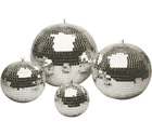 Mirror Balls and Motors