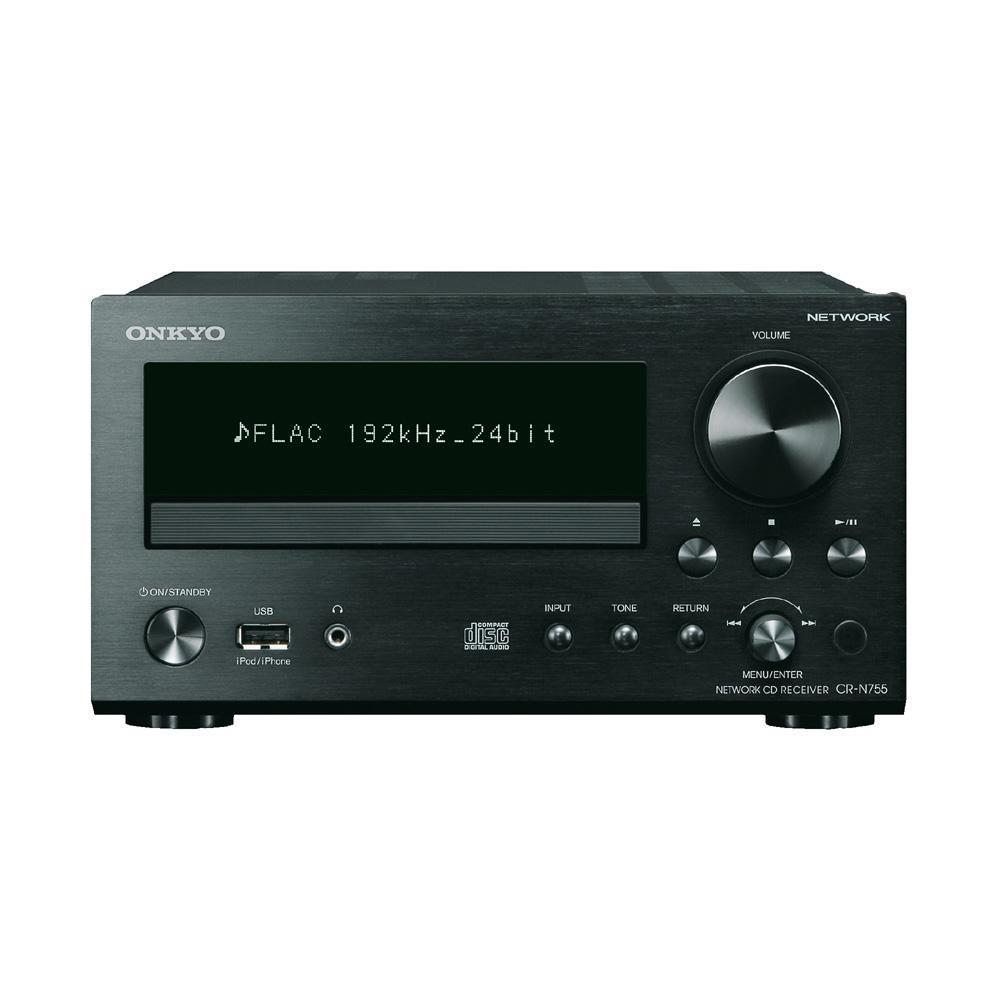 Onkyo Cr N755 Internet Radio Cd Receiver