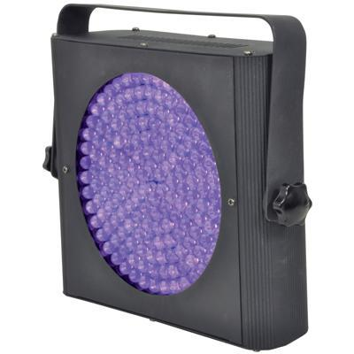 SP-UV Slimline Ultra Violet LED Par64 CAN