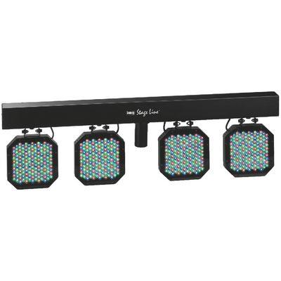 IMG Stageline PARL-40SET LED Spotlight Set
