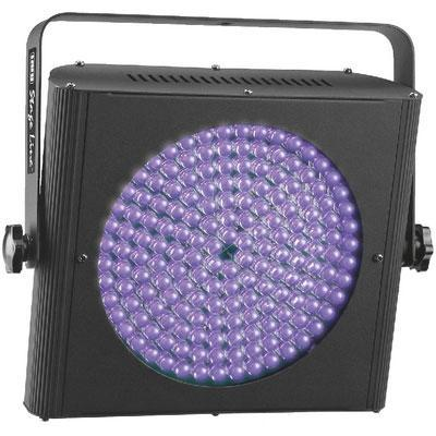 IMG Stageline PARL-10DMX/UV LED Spotlight