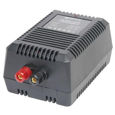Switch Mode 5a 13 8v Bench Top Power Supply