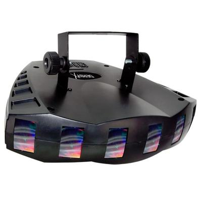 Chauvet® Derby� X DMX-512 Derby Light Effect