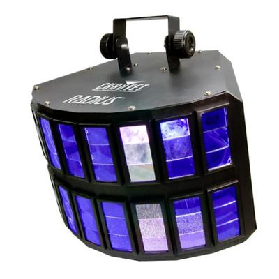 Chauvet® Radius� DMX Psychadelic Light Effect