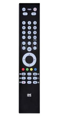 One For All URC3920 Slimline Remote Control