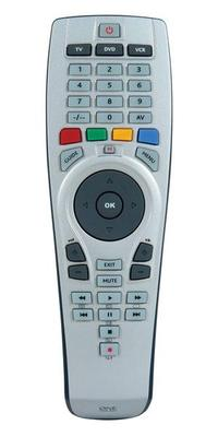 One For All URC7930 Comfort Line 3 Remote Control