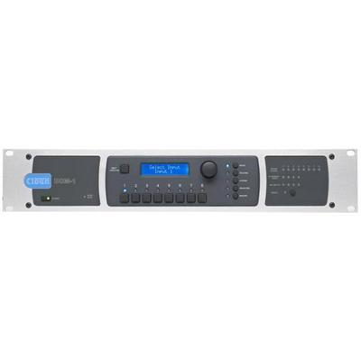 Cloud DCM-1 Digitally Controlled 4-Zone Mixer