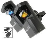 AVSL, DJ - 20 LED Scanners Kit, (2 x 20W + Controller)