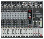 Professional Mixing Consoles  with DSP 12 / 16 Channel