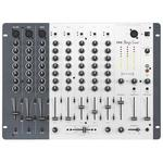 8-Channel Stereo mixer