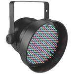 PARL-64PDX/SW-LED spotlights RGB- Black
