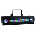 IMG Stageline LED Combi Disco Light Effect Panel