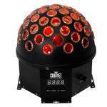 Chauvet® Hemisphere� 5 DMX Multi-Coloured LED Centrepiece Disco Light