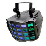 Chauvet® Kinta� X 2-Channel DMX-512 LED Derby Disco Light