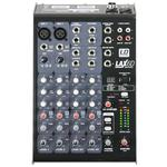 LD Systems LAX Series - Mixer 6-Channel with DSP