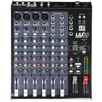 LD Systems LAX Series - Mixer 8-Channel with DSP