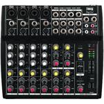 IMG Stageline MMX-1244 8-Channel Mixer with 12 Inputs