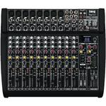 IMG MMX-1282USB 10-Channel Mixer with 12 Inputs, USB & DSP