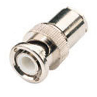 BNC Connector Plug For RG58 Cable