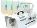 Buy Snow Machines and Snow Fluid online at Cybermarket