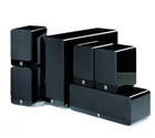 Home Cinema Systems - Speakers, AV receivers & subwoofers