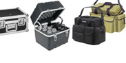Flight & DJ Cases