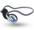 Headphones - in-ear, stereo, digital, neck and professional studio quality