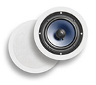 In-Ceiling Speakers to buy online - Waterproof, bluetooth & flush. KEF & POLK