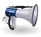 Megaphones & Portable Loud Speakers online