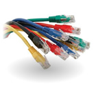 Wire & Cable for audio, coax, networks and electrical equipment