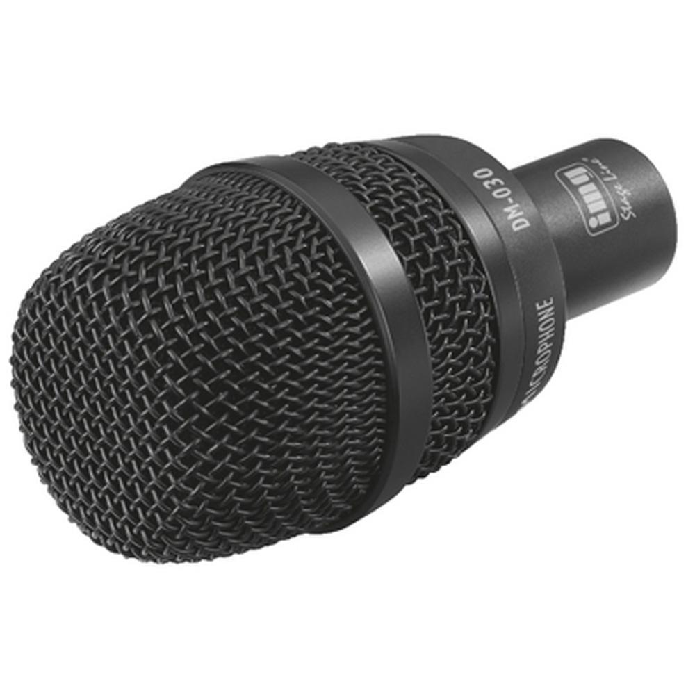 dm 030 dynamic microphone. Black Bedroom Furniture Sets. Home Design Ideas