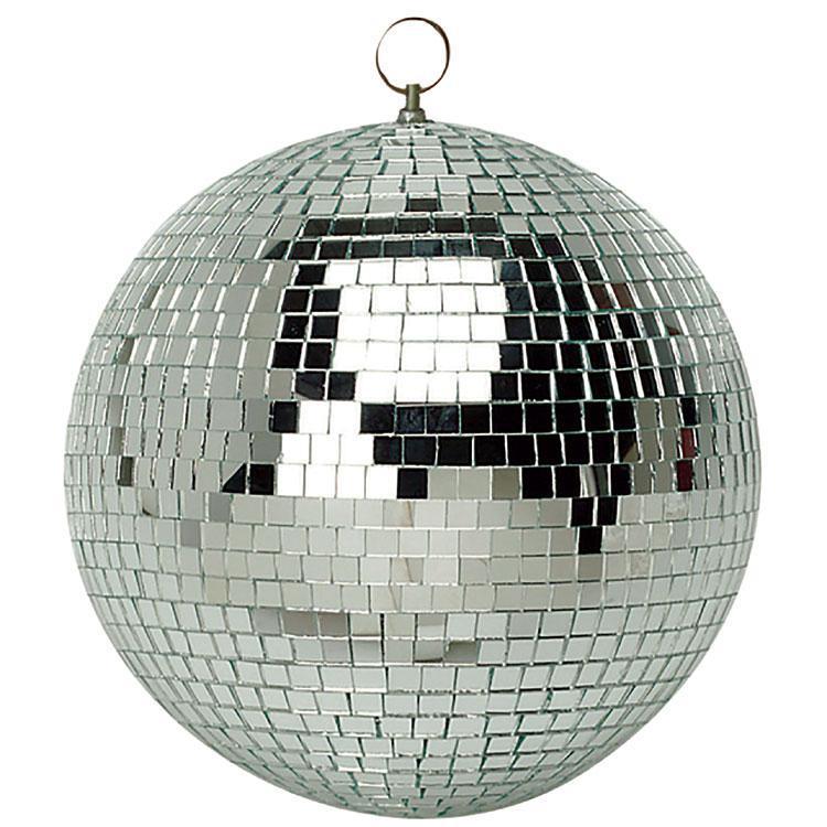 25cm Mirror Ball