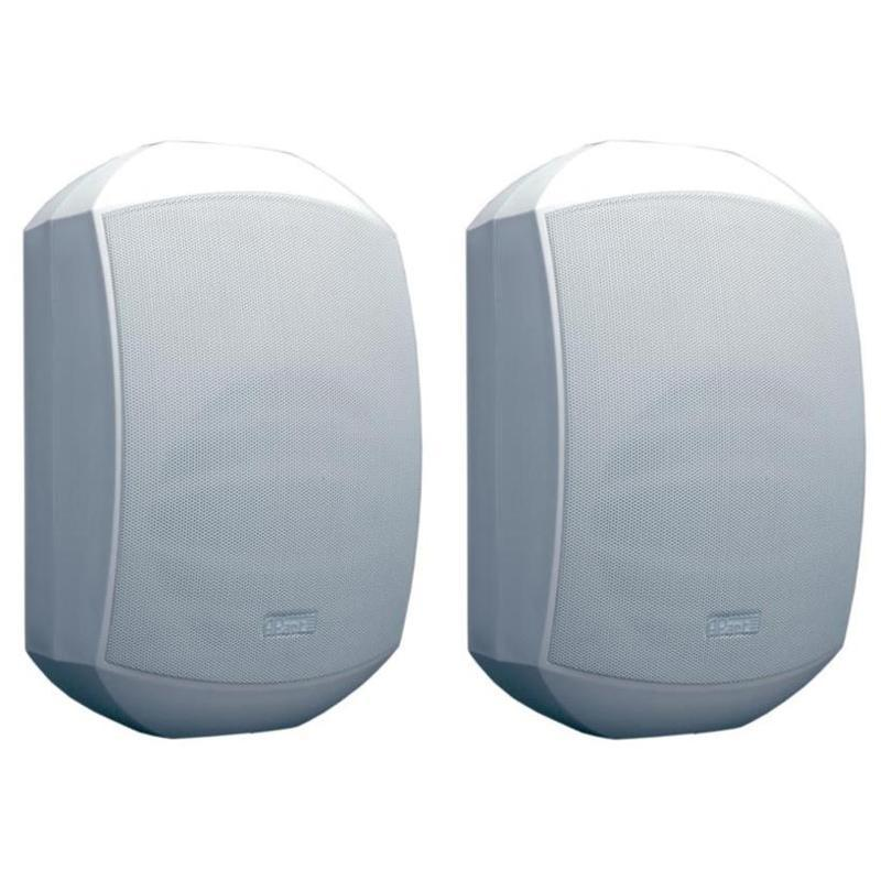 Mask 6 Pro HiFi Indoor Outdoor Speakers IP64 Pair