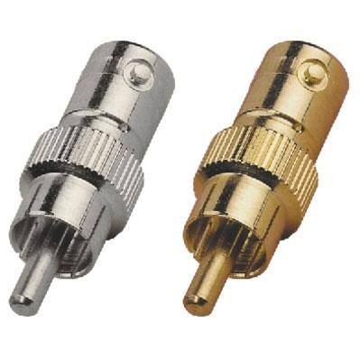 Adapter BNC Female/RCA Male