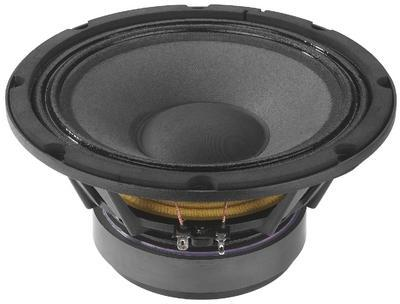 IMG Stageline SP-8/150PRO Compact PA Bass Speaker, 300W Max, 150WRMS, 8ohm 8""