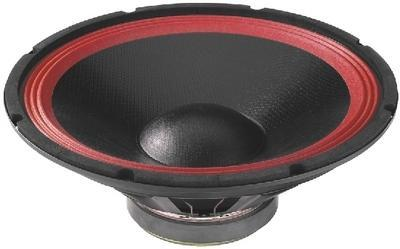 IMG Stageline SP-384PA Bass Speakers 500W Max, 8ohm 15""