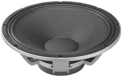 IMG Stageline SPA-45PA PA Bass Speaker 600W Max. 8ohm 18""