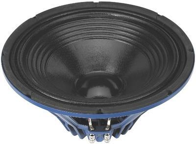 IMG Stageline SP-38A Professional PA Bass Speaker, 600W Max 8ohm 15""