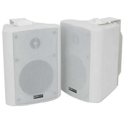 Stereo Background Speakers 4''