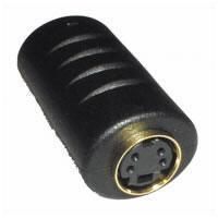Gold Plated S-VHS Socket - S-VHS Socket