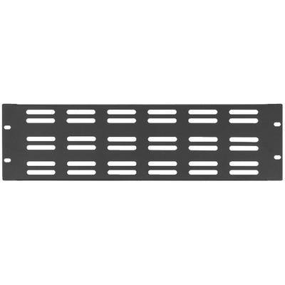RCP-8723U Rack Panel With Ventilation Slots