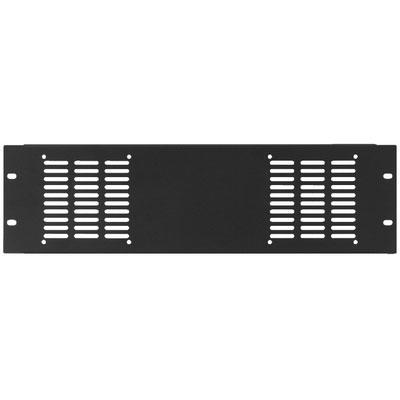 RCP-8726U Rack Panel 3RS For Fan Mounting