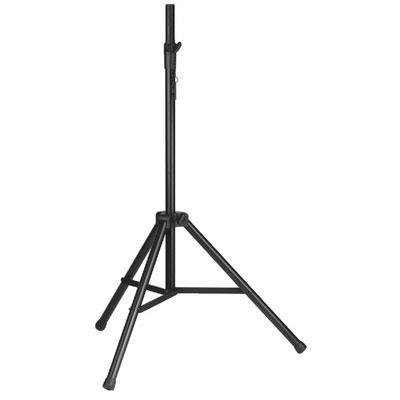 IMG Stageline PAST-250/SW Professional Speaker Stand Lightweight aluminium