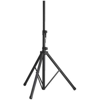 IMG Stageline PAST-162/SW PA Speaker Stand Aluminium, black