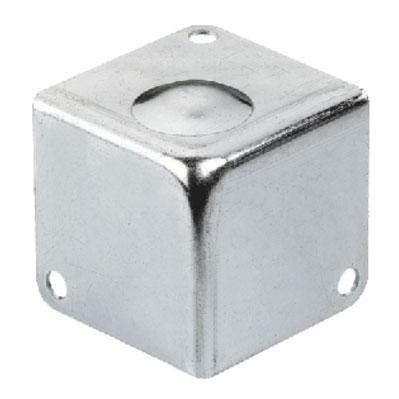 MZF-8503 Metal Case Corner Stackable With Bulge