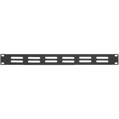 RCP-8721U Rack Panels With Ventilation Slots