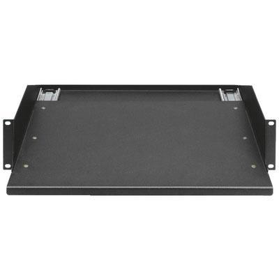 RCB-2HE/SW Pull Out Mounting Plate, For Rack Installation 2RS