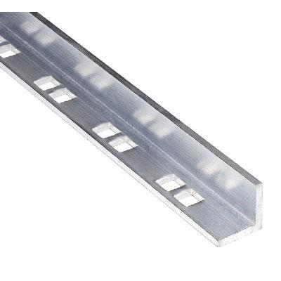 "MZF-8004 Aluminium Profiles For Installing 19"" Units"