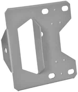 150mm Chimney Bracket