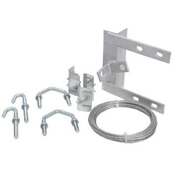 6' Welded C/Lashing Kit